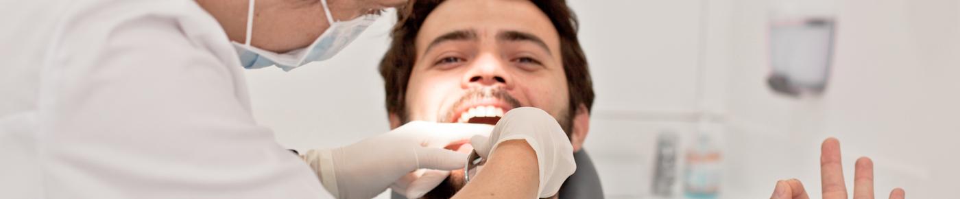 Dental Checkup and Teeth Cleaning Homebush
