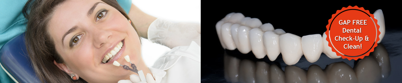 Dental Crowns Bridges Homebush Sydney