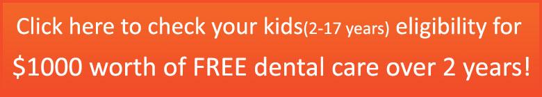 Bulk Bill Dentist Sydney