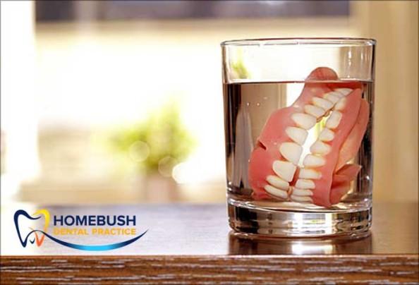 homebush dentures